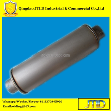 international muffler aluminized steel truck muffler