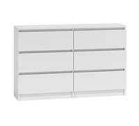 New design wood chest of drawer modern living room drawer cabinet high gloss drawer chest