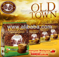 Oldtown White Coffee 3in1 Hazelnut