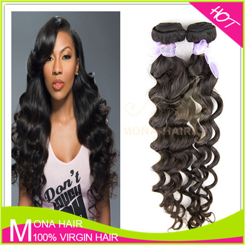 Mona Hair DHL and <strong>FeDEx</strong> Fast Delivering Top Quality Peruvian Hair Extension