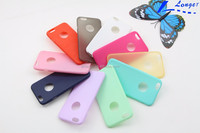 China supplier colorful silicone mobile phone case and waterproof phone case