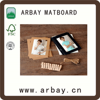 Best Selling picture fame/Beautiful photo frame/Custom picture frame