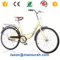 "28"" lady phoenix-type traditional bicycle"