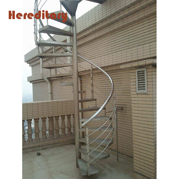 Exceptionnel 316 Stainless Steel Pipe Rialing Spiral Stairs For Outdoor Stair Steps  Lowes   Buy Outdoor Stair Steps Lowes,Spiral Staircase Stainless  Steel,Outdoor ...