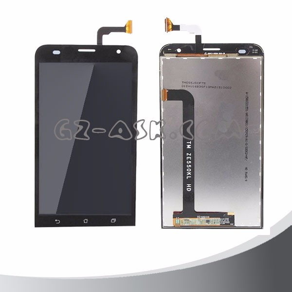 Low Price Assembly for ASUS Zenfone 2 Laser ZE550KL LCD Display Touch Screen