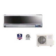 Hydroponics Cooling/Heating R410a 230v 60Hz 30000 / 36000btu Multi Zone Split Inverter Air-Conditioner