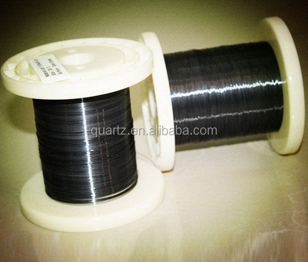 Fashionable useful flat wire heating wire nichrome wire