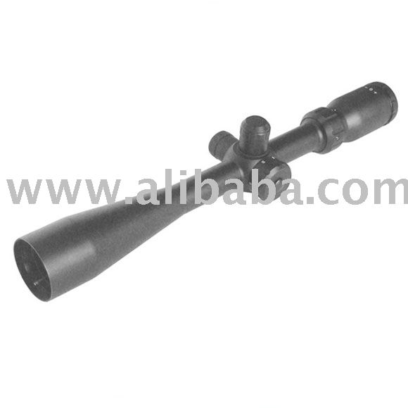 Seals Side Focus Rifle Scope 6-24x50 or 8-32x50