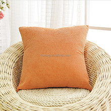 Hotel sofa decor new york style simple design disposable pillow cover