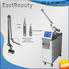 q-switched nd yag laser tattoo removal active q-switch laser