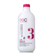 6% , 12% , 18% peroxide hydrogen cream for hair decolor