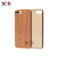 Manufacture Supplier Wholesale Customized Slim Whole Wood Pattern Mobile Phone Case For iPhone X