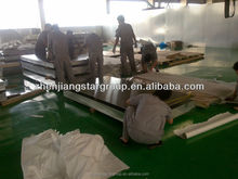 fumigation pallets of Aluminum Sheet & coil/aluminum plate/aluminum sheet