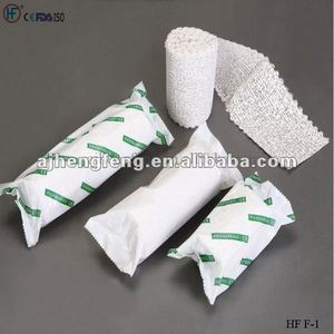 P.O.P bandage with ISO CE FDA approval