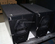 Q1 line array pro audio systems