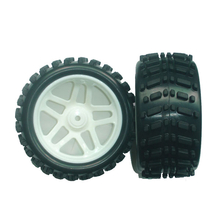 rc car wheel buggy tyre complete 1/5 scale buggy wheels