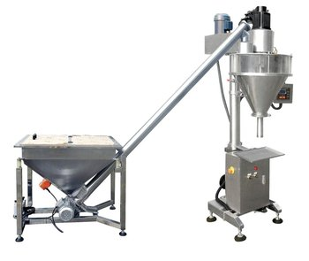 Full Automatic Large-scale Protein Powder Packaging Machine