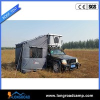 4x4 off road camping auto vehicle hard shell roof top tents