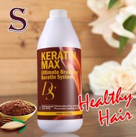 DS KERATIN MAX hair products wholesale straightening treatment professional use natural keratin