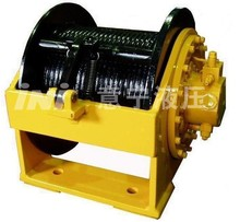 ISYJ Series truck mounted crane hiab off road hydraulic hydraulic winch for car for sale