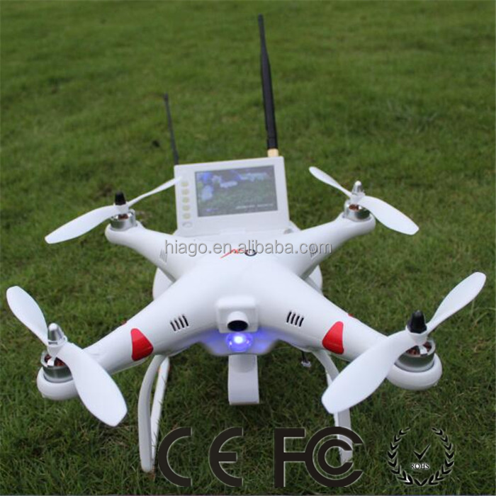 Mini quadcopter 5.8G image 4-axis waterproof quadcopter mariner