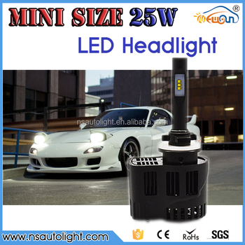 new arrival new generation 12v 50w 3600LM led headlight, h1 h3 h4 h7 h11 h13 9004 9006 9007 9005 9012 car led headlight