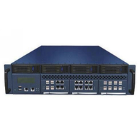 32LAN 2U Rackmount Network Appliance Powered