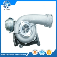 Turbocharger supplier GT2052V 174HP AXE engine turbocharger