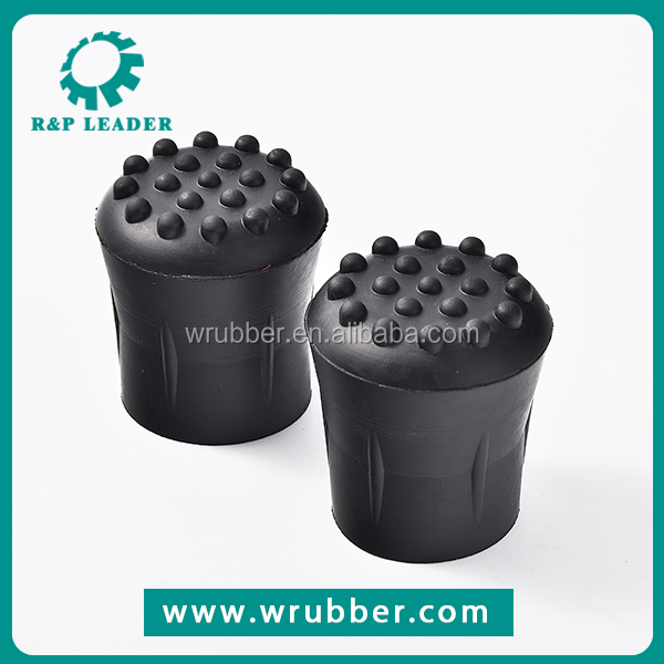 Chinese manufacturer OEM custom fire-retardant auto moled rubber part