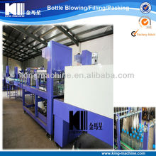 Bottle shrink film packing machine /wrapper