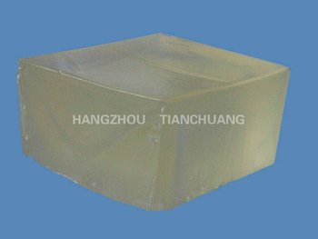 hot melt pressure -sensitive adhesive