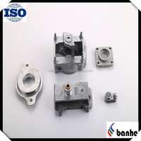 Custom Made Die Cast Parts With