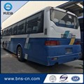 Korea 1999 Year left hand drive diesel engine passenger bus