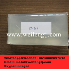 sealed bag packed eva particles hot melt adhesive for bookbinding with Good Washing Resistance