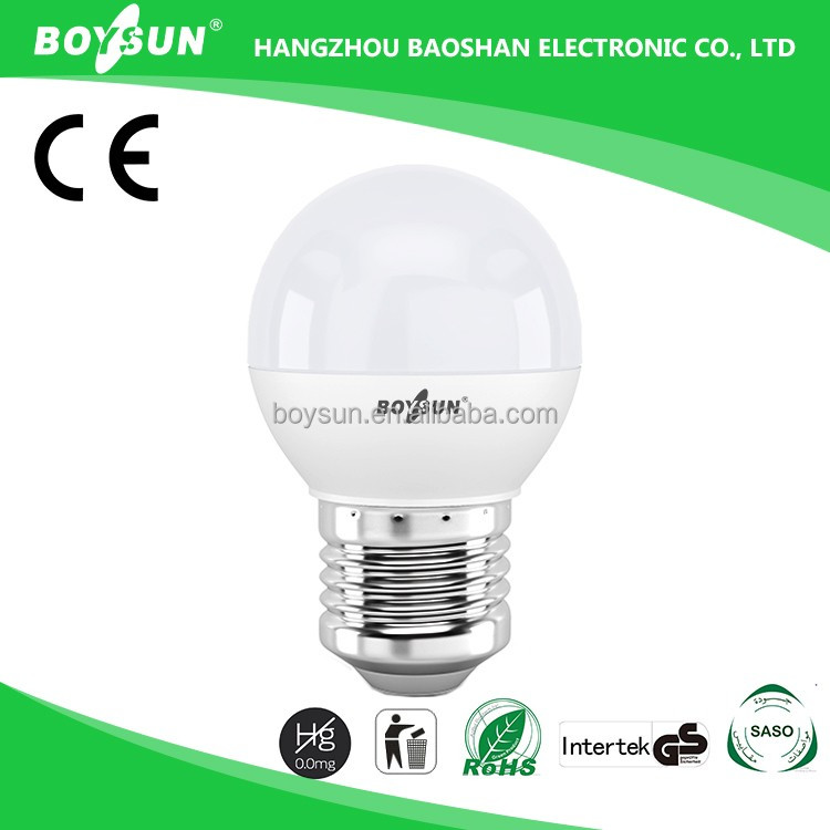 Energy Saving OEM E27 high temperature resistant led light bulb