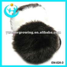 Fashion fur earmuffs