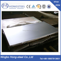 Most stable quality 409 stainless steel from baosteel ningbo with special price