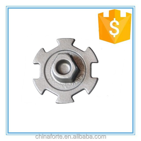 free sample available forged wheel blank automobile fittings auto parts wheel forging