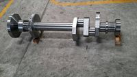 forged air compressor crankshaft