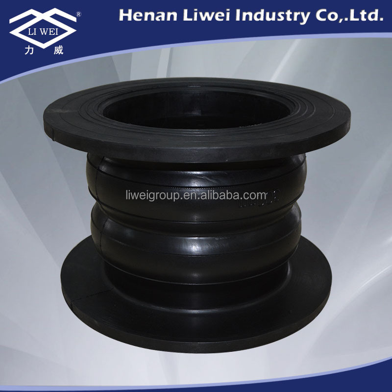 Rubber and Steel Expansion Joint Ground Protection Covers