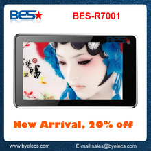 Rockchip 3026 android4.2 tablet 7 inch sz famous coby tablet