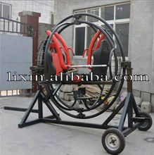 Hot sale arcade amusement equipment, used arcade amusement, swing arcade amusement human gyroscope carnival games for sale