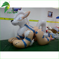 Hongyi Toys Inflatable Dog Suit  with SPH