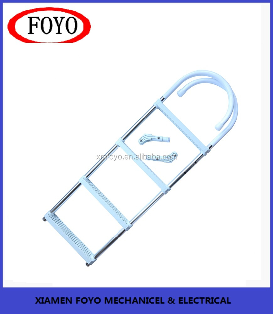 Aluminum Material and Folding Ladders