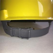 New design safe and sound industrial safety helmet made in China