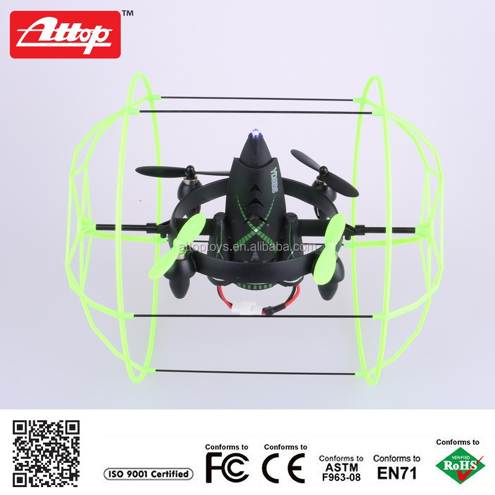 YD-926 Newest Hot sell 2.4G 4ch china quad copter