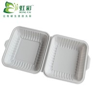 lunch box disposable containers