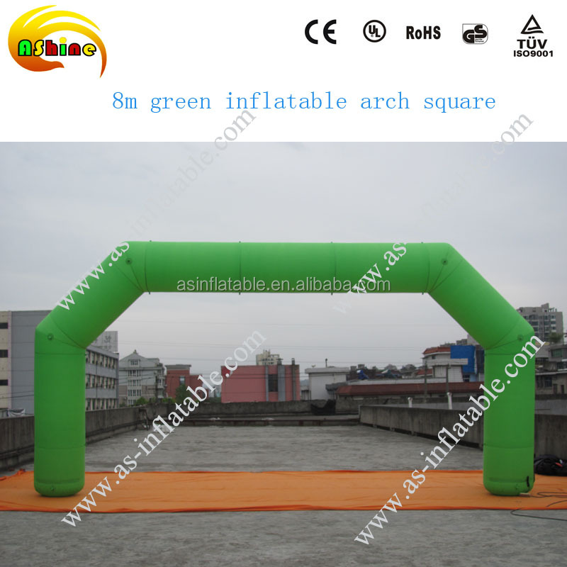 inflatable arch door inflatable advertising arch for promotion