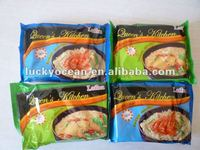 Chinese Instant noodles75g