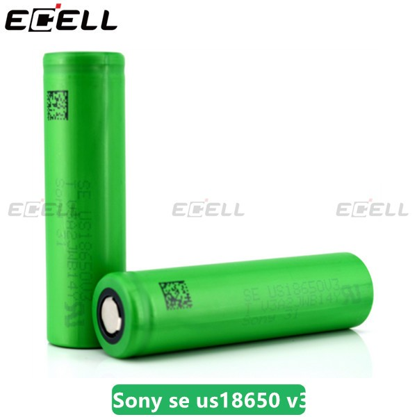 Wholesale Original Japan Battery Se Us18650 Li-ion Battery V3/vtc3/vtc4/vtc5 High Power Li-ion Battery